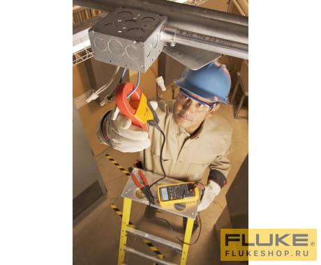 Комплект Fluke 87v/i410