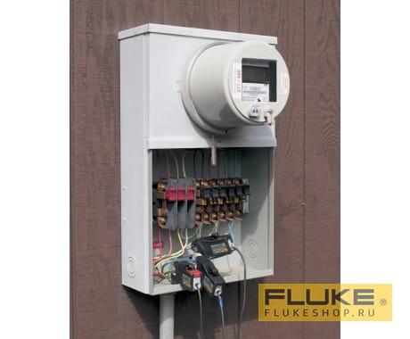 Токоизмерительные клещи Fluke i5S