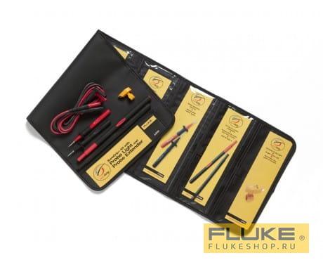 Комплект с осветителем и удлинителем Fluke L215