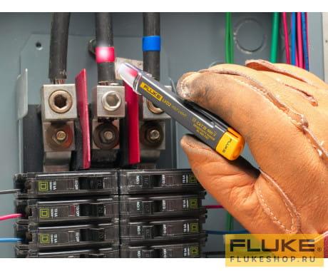 Детектор напряжения Fluke LVD2