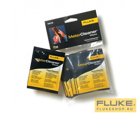 Салфетки Fluke MC6