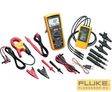Комплект Fluke 1587/MDT