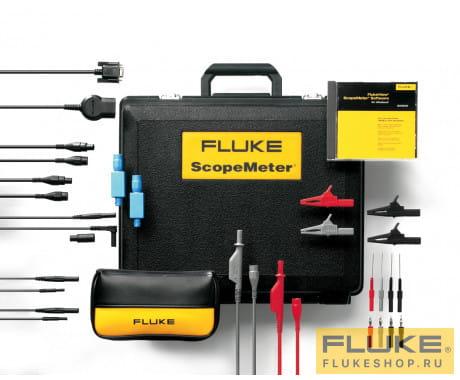 SCC128 2100199 в фирменном магазине Fluke
