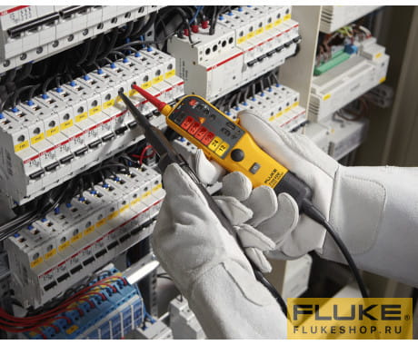 Комплект Fluke T130VDE/C150