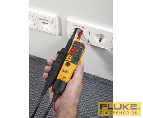 Комплект Fluke T130VDE/SD