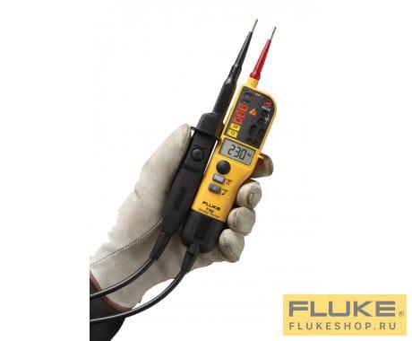 Тестер Fluke T150