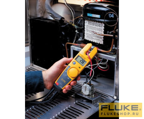 Комплект Fluke T5-1000 Kit/UK