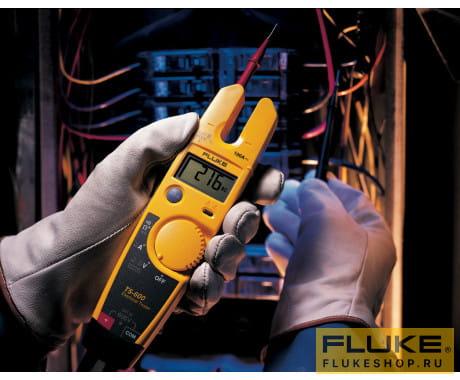 Тестер Fluke T5-600