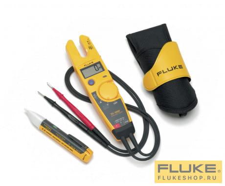 T5-1000 T5-H5-1AC II Kit 2098657 в фирменном магазине Fluke