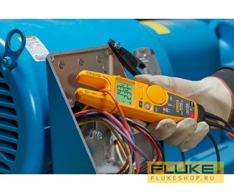 Комплект Fluke T6-1000 KIT2
