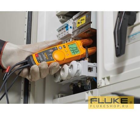 Тестер Fluke T6-1000 + H-T6, AC285