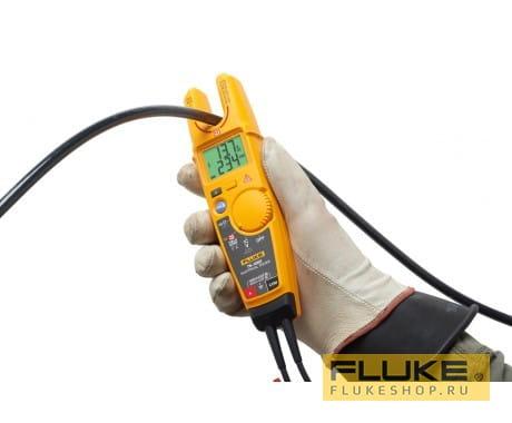 Тестер Fluke T6-1000
