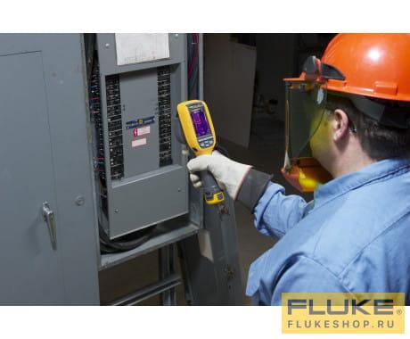 Тепловизор Fluke Ti105