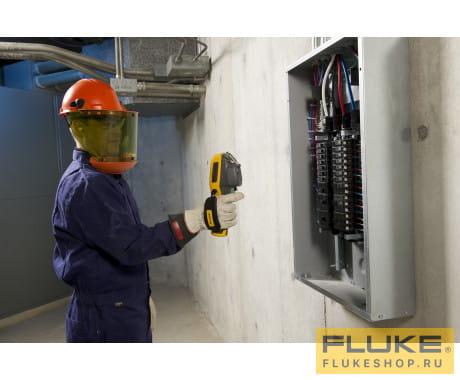 Тепловизор Fluke Ti95