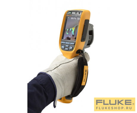 Тепловизор Fluke TiR125