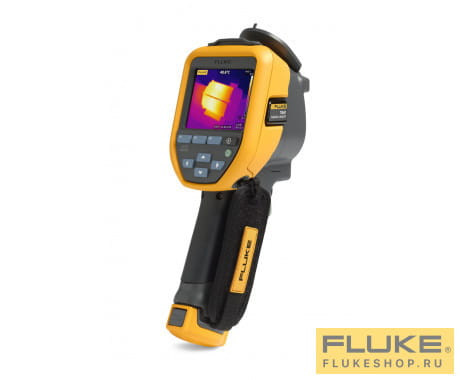 TIS40 4697051 в фирменном магазине Fluke
