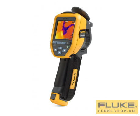 TiS45 4697060 в фирменном магазине Fluke