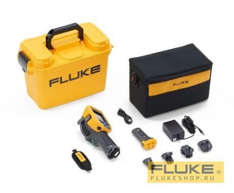 Тепловизор Fluke TiS55
