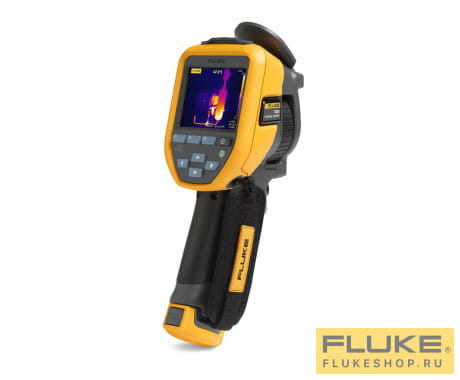 TIS65 4697123 в фирменном магазине Fluke