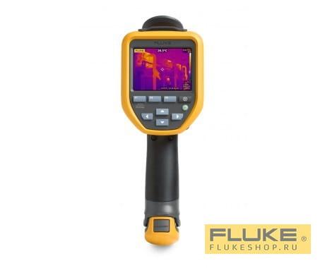 Тепловизор Fluke TiS75