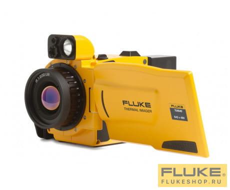 TiX640 4587354 в фирменном магазине Fluke