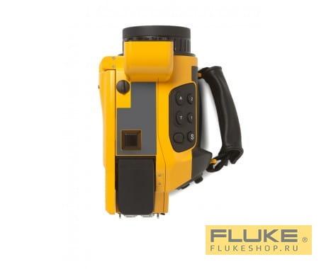 Инфракрасная камера Fluke TiX640