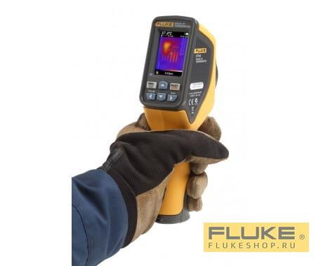 Пирометр визуальный инфракрасный Fluke VT04