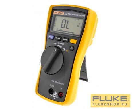 Мультиметр Fluke 113