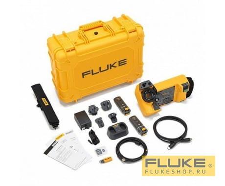 Инфракрасная камера Fluke TiX500
