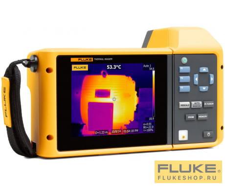 TiX500 4736664 в фирменном магазине Fluke