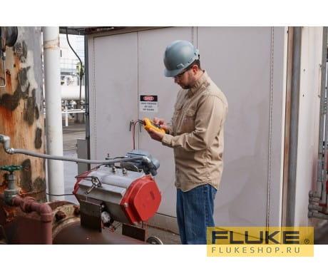 Калибратор петли тока Fluke 710