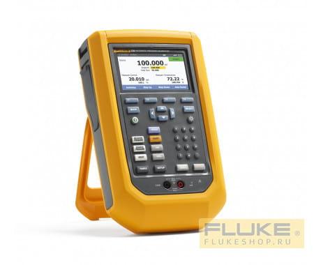 Калибратор давления автоматический Fluke 729 150G FC