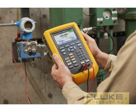Калибратор давления автоматический Fluke 729 300G