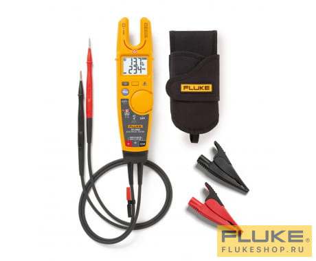 T6-1000, H-T6, AC285 5003409 в фирменном магазине Fluke