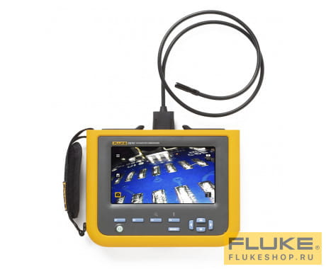 DS701 4962652 в фирменном магазине Fluke