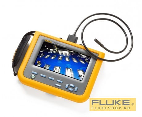 Видеоскоп Fluke DS701