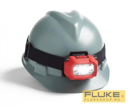 Фонарь искробезопасный налобный Fluke HL-200 EX