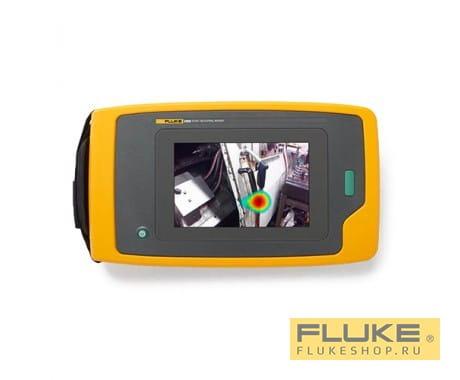 Акустическое устройство визуализации Fluke ii900