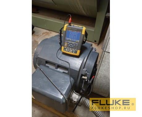Анализатор энергии Fluke MDA-510