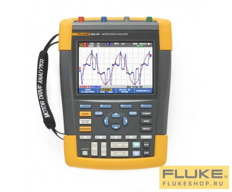 MDA-550 4984706 в фирменном магазине Fluke