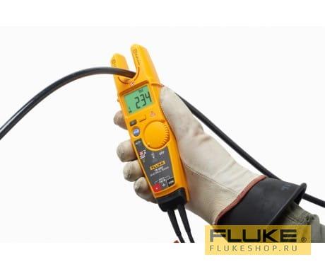 Тестер Fluke T6-600