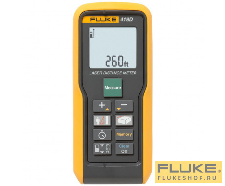 419D ESPR 4235478 в фирменном магазине Fluke