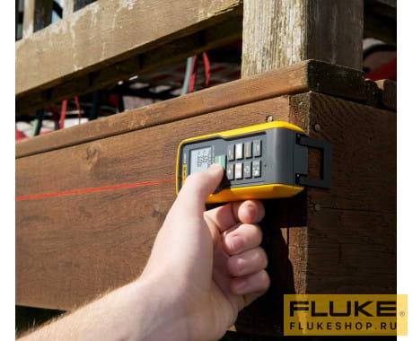 Лазерный дальномер Fluke 419D ESPR