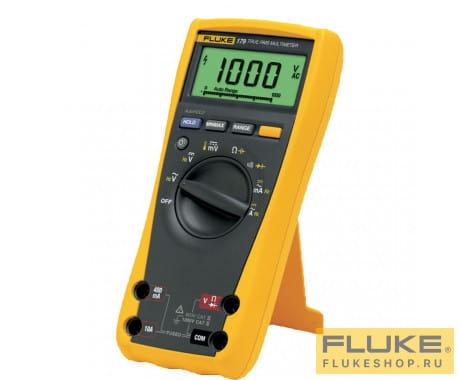 Мультиметр Fluke 179/TPAK