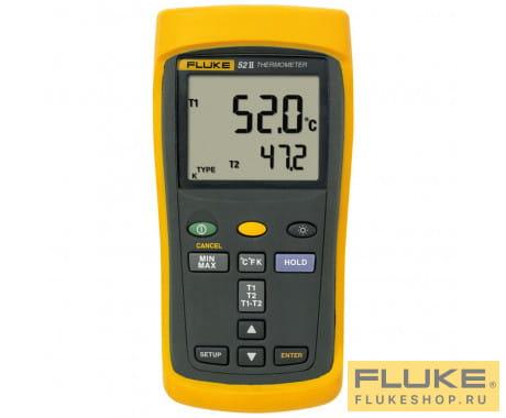 52 II (50 гц) 1281139 в фирменном магазине Fluke