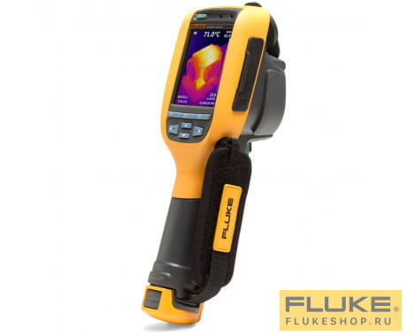 Ti100 3810290 в фирменном магазине Fluke