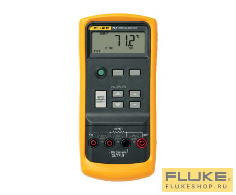 712-RTD 620069 в фирменном магазине Fluke
