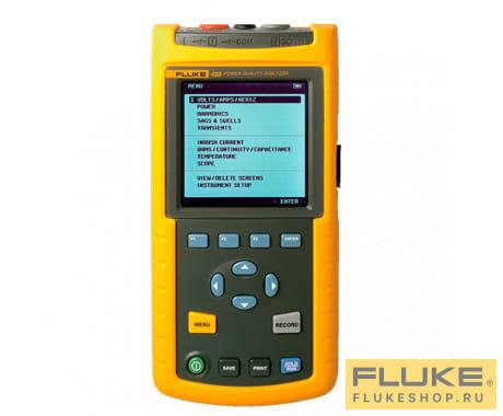 43B/Basic 2098866 в фирменном магазине Fluke