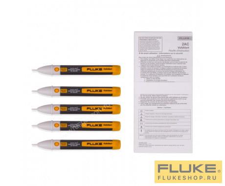 Детектор напряжения Fluke 2AC/90-1000V5PK - 5 шт