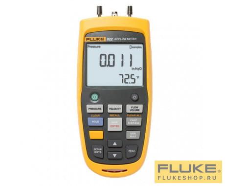 922/Kit 2679831 в фирменном магазине Fluke